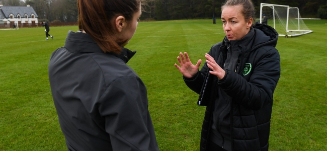 WNL Players to benefit from free Coach Education