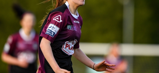 Analysis | Could a wing-back system suit Galway WFC?