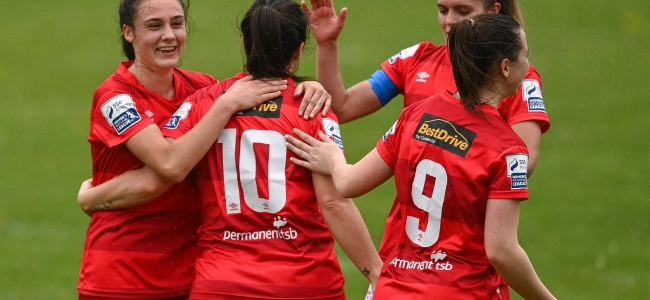 SSE Airtricity WNL Series 6 Round-Up