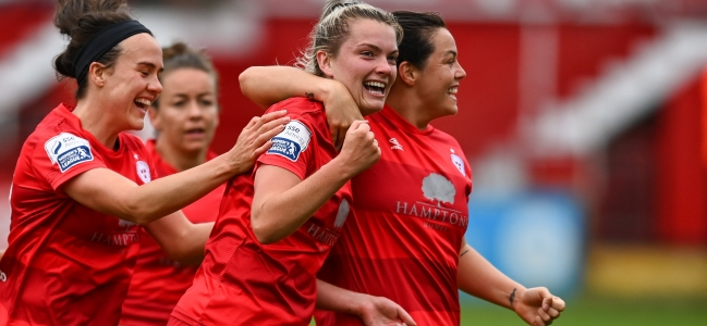 SSE Airtricity WNL Round-Up - Series 15