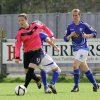 Wexford Youths v DLR Waves 2012-13